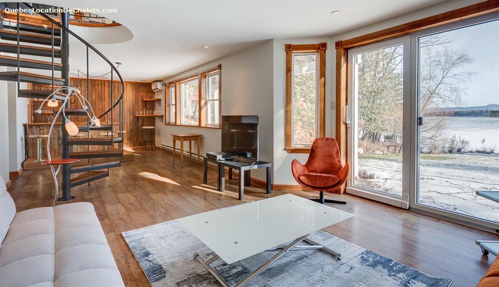 cottage rental Estrie/Cantons-de-l'est, Lac Brome (pic-15)