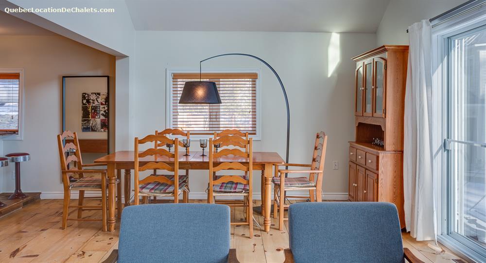 cottage rental Estrie/Cantons-de-l'est, Lac Brome (pic-7)