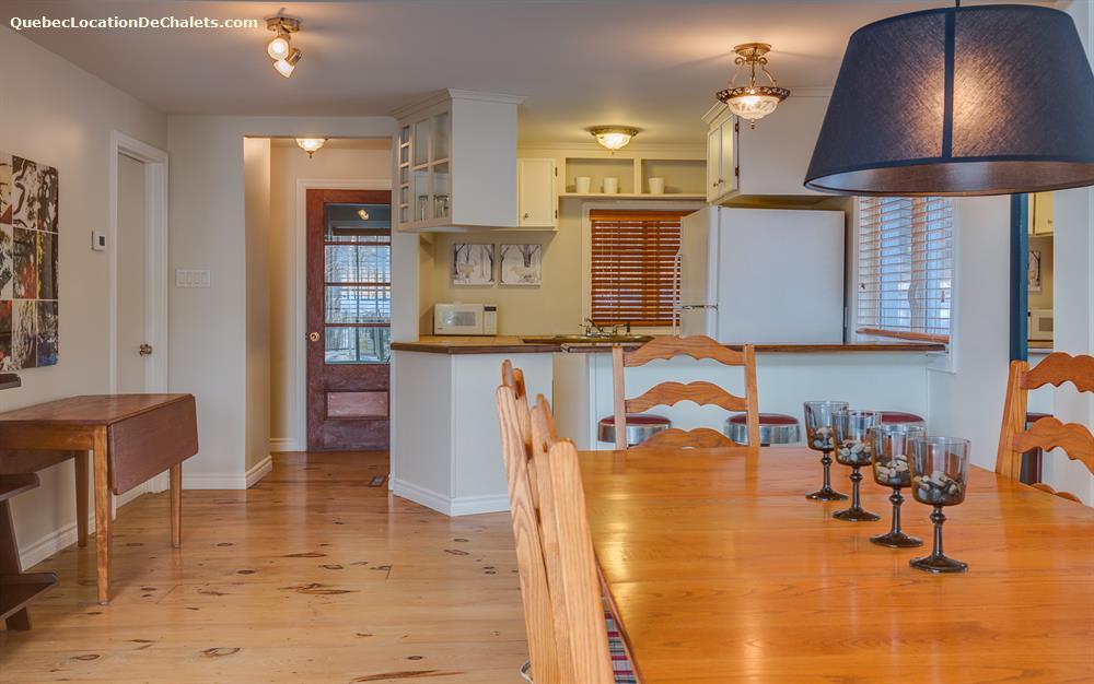cottage rental Estrie/Cantons-de-l'est, Lac Brome (pic-8)