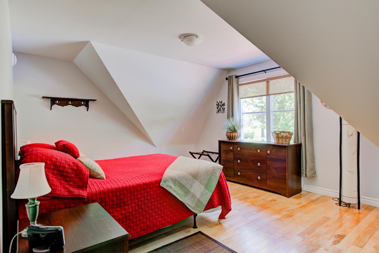 cottage rental Bas Saint-Laurent, Pohénégamook (pic-14)