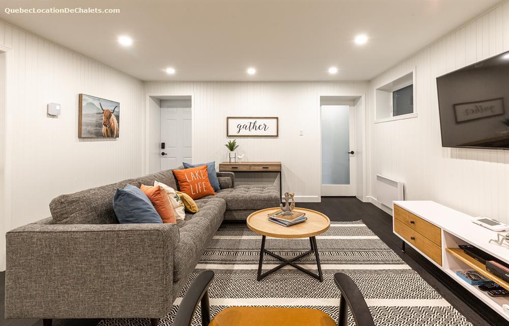 cottage rental Laurentides, Harrington (pic-14)