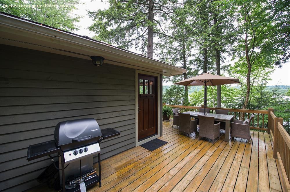 cottage rental Laurentides, Harrington (pic-17)