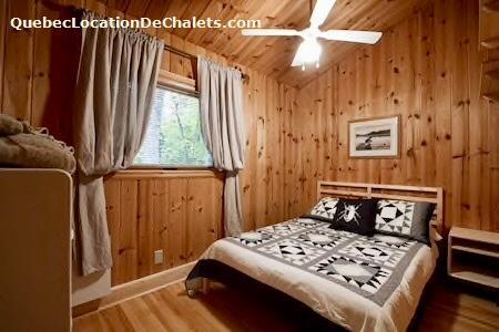 cottage rental Laurentides, Harrington (pic-9)
