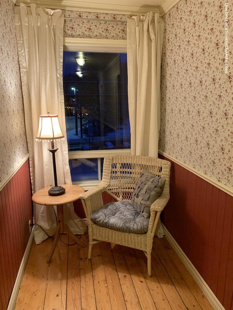 cottage rental Québec, Stoneham (pic-6)