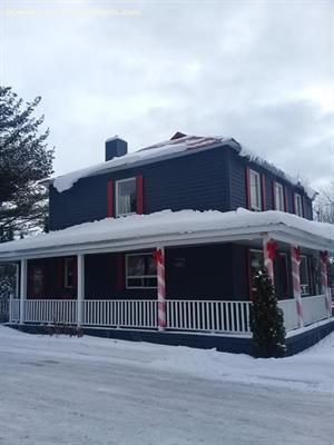 chalets à louer Stoneham, Québec