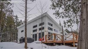 ski vacation rentals Saint-Côme, Lanaudière