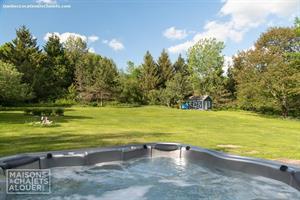 cottage rentals Saint-Rémi-de-Tingwick, Centre du Québec
