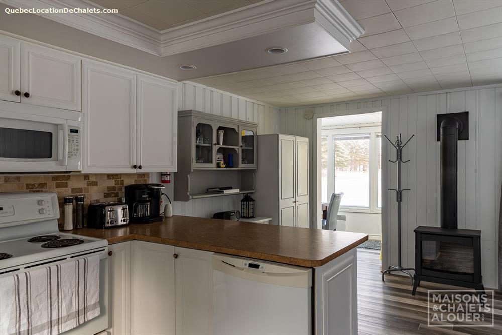 cottage rental Estrie/Cantons-de-l'est, Canton de Cleveland (pic-13)