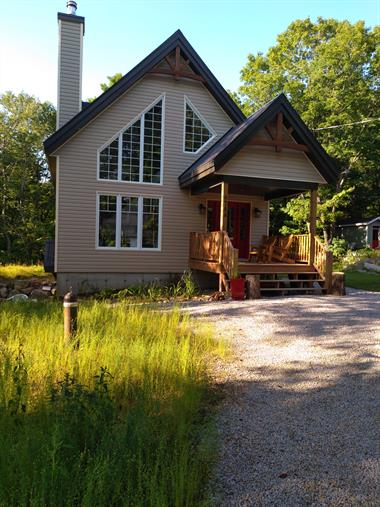 cottage rentals Saint-Raymond, Québec