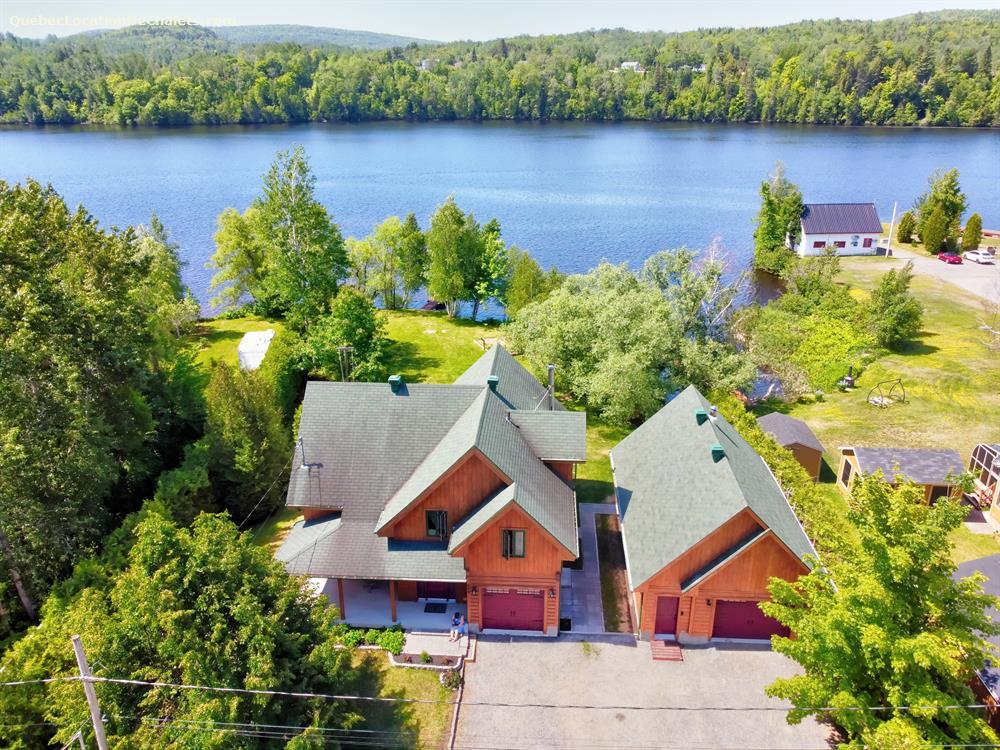cottage rental Mauricie, Grandes-Piles (pic-1)
