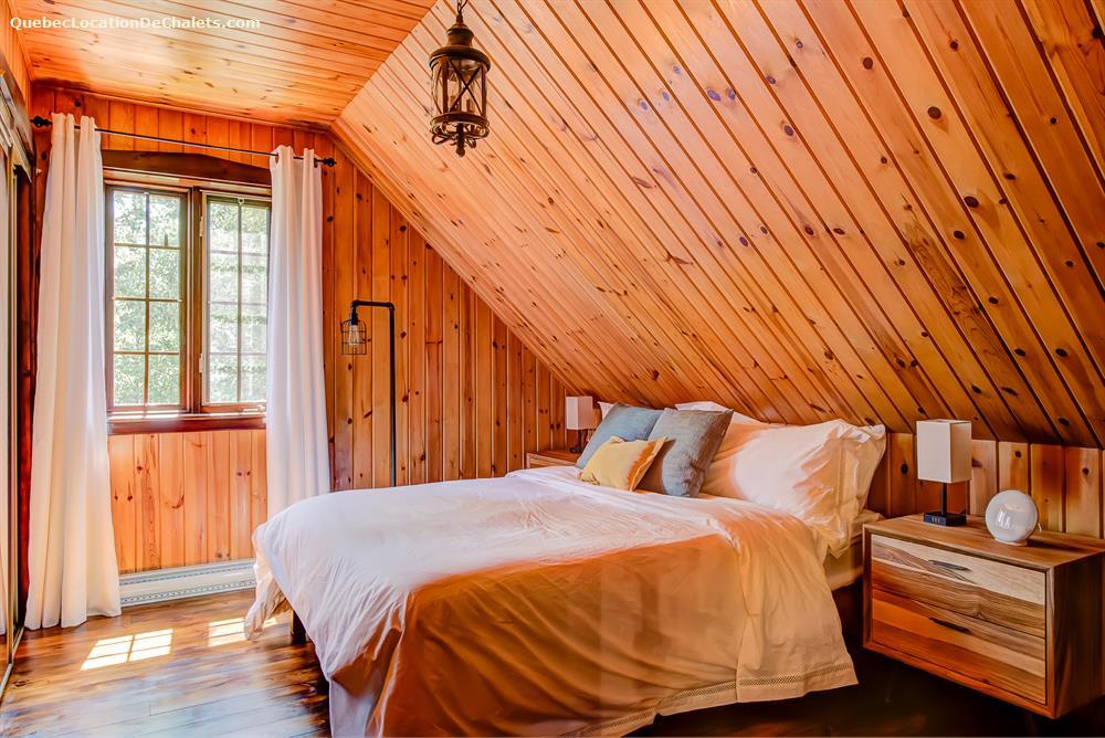 cottage rental Mauricie, Grandes-Piles (pic-10)