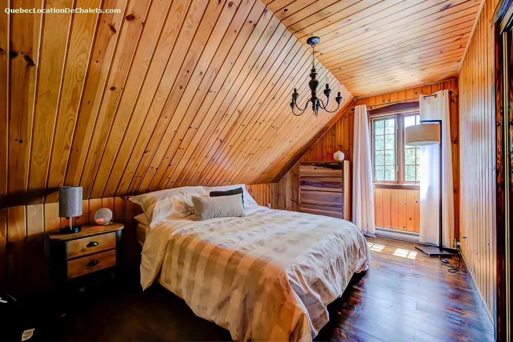 cottage rental Mauricie, Grandes-Piles (pic-11)