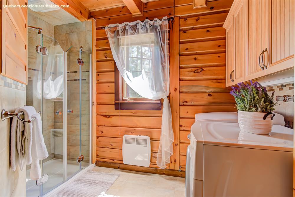cottage rental Mauricie, Grandes-Piles (pic-13)