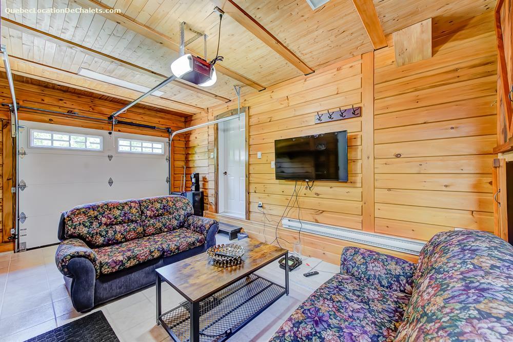 cottage rental Mauricie, Grandes-Piles (pic-17)