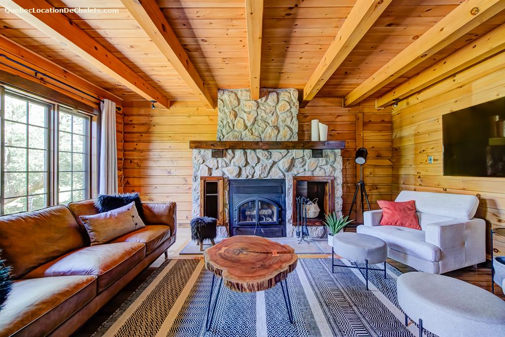 cottage rental Mauricie, Grandes-Piles (pic-4)