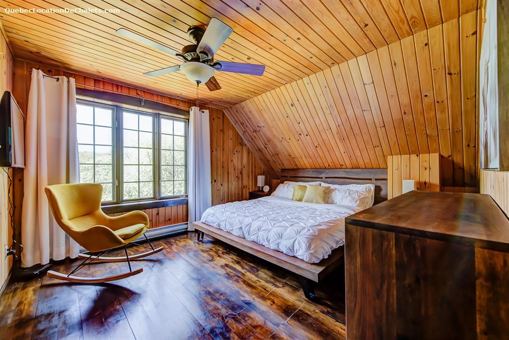 cottage rental Mauricie, Grandes-Piles (pic-8)