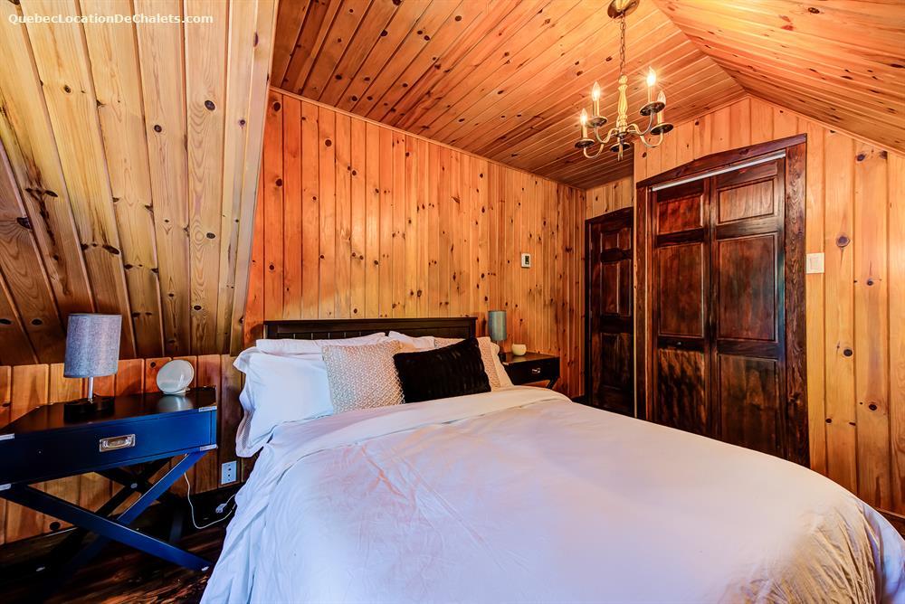 cottage rental Mauricie, Grandes-Piles (pic-9)