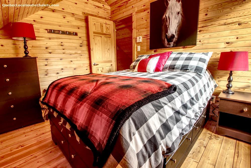 cottage rental Québec, Shannon (pic-1)