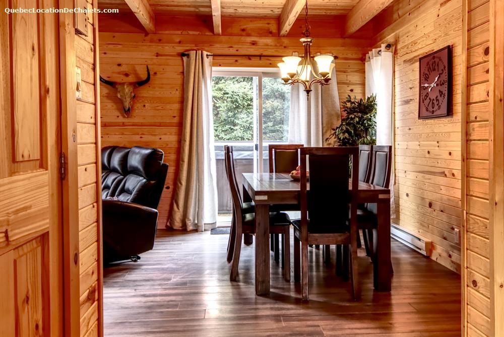 cottage rental Québec, Shannon (pic-6)