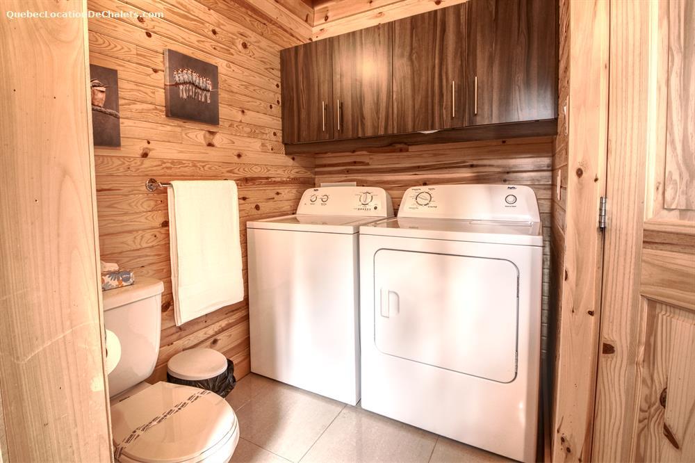 cottage rental Québec, Shannon (pic-10)