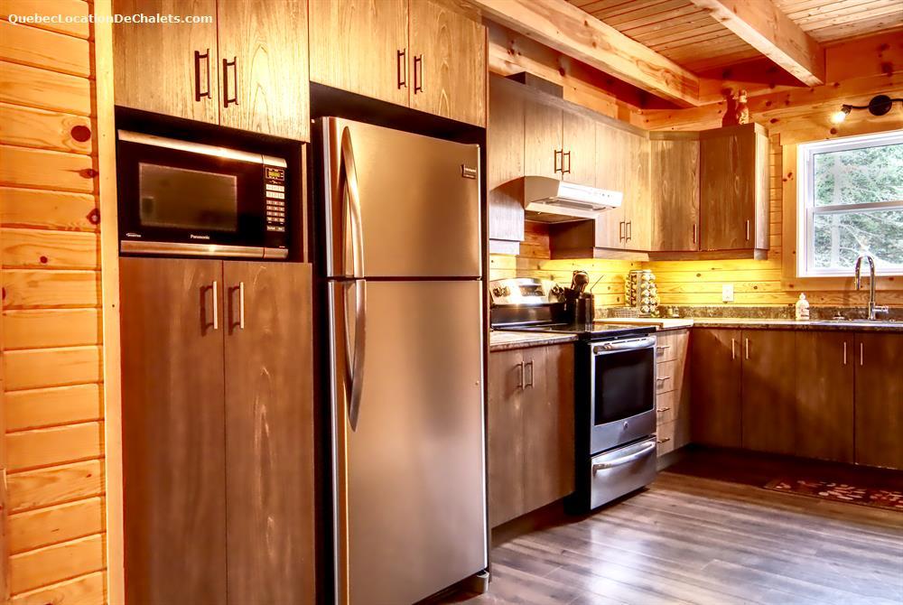 cottage rental Québec, Shannon (pic-8)