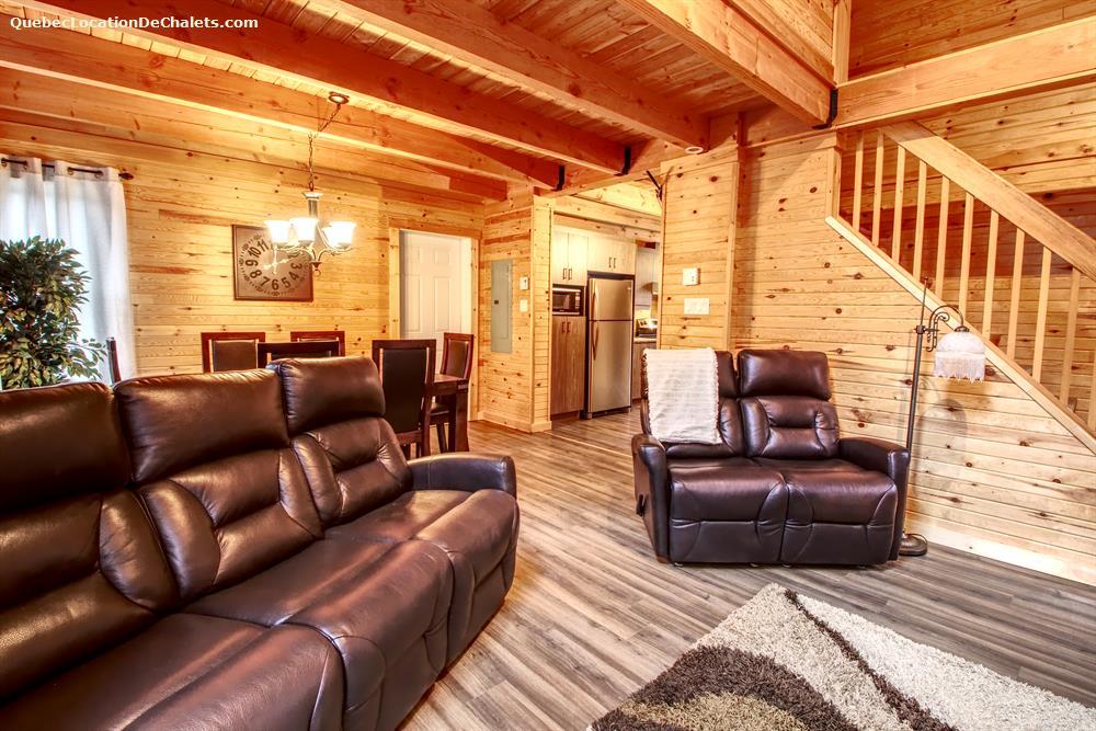 cottage rental Québec, Shannon (pic-3)