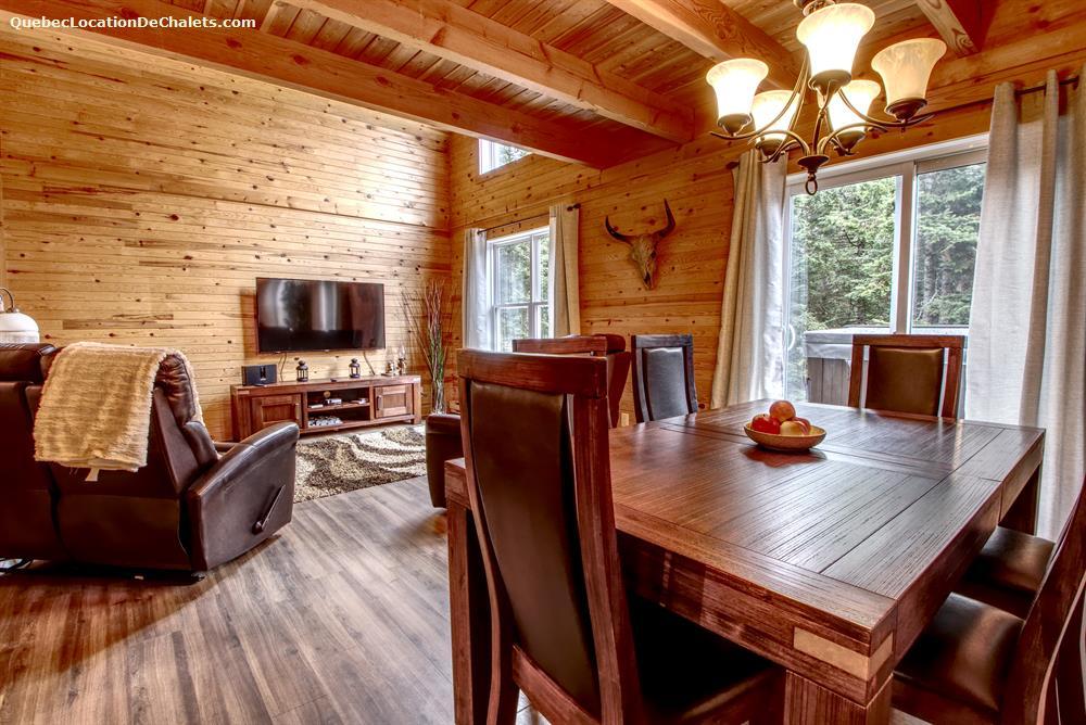 cottage rental Québec, Shannon (pic-4)