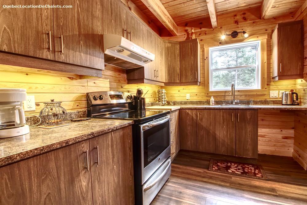 cottage rental Québec, Shannon (pic-7)