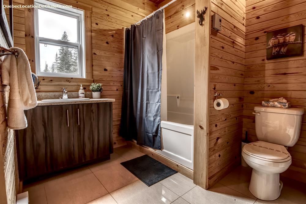 cottage rental Québec, Shannon (pic-9)