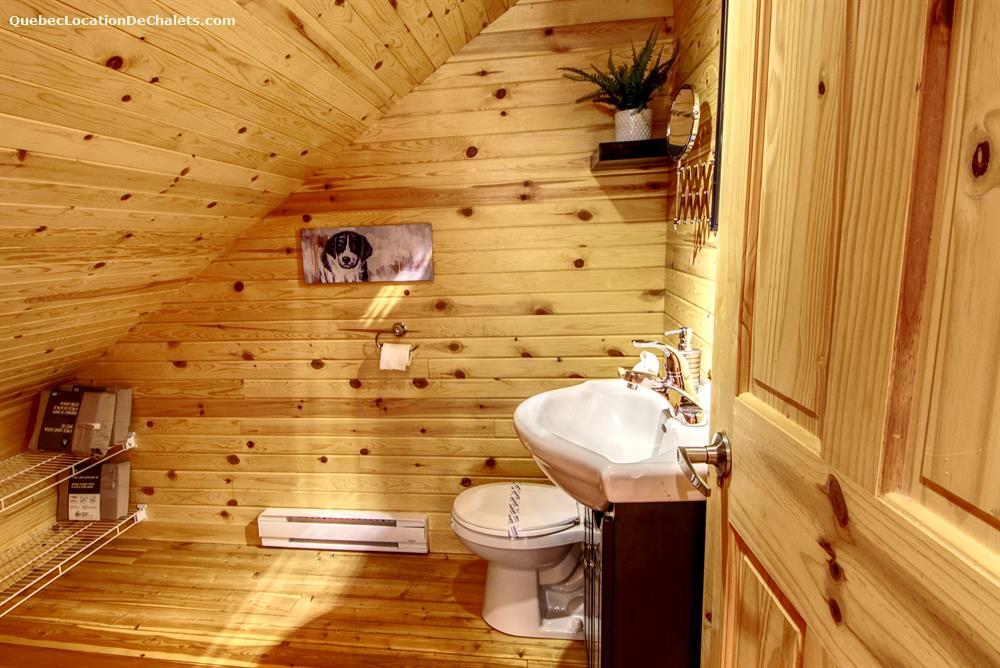 cottage rental Québec, Shannon (pic-13)