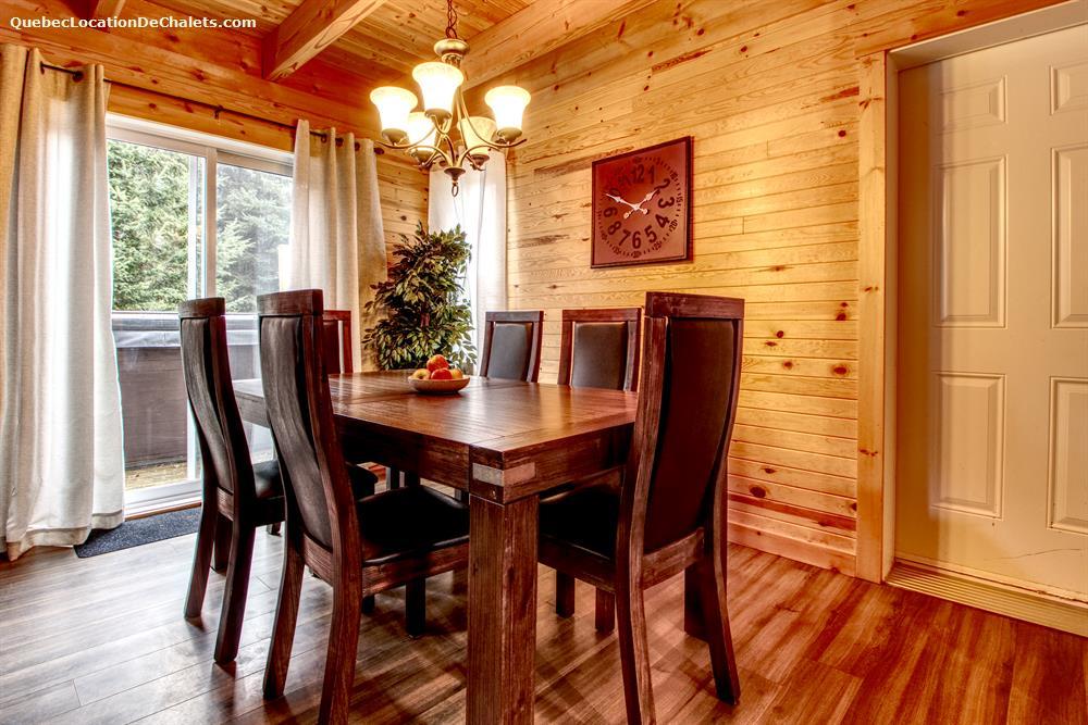 cottage rental Québec, Shannon (pic-5)