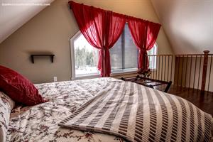 cottage rentals Shannon, Québec