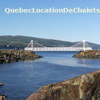 chalet à louer Charlevoix, La Malbaie- Pointe au Pic (pic-17)
