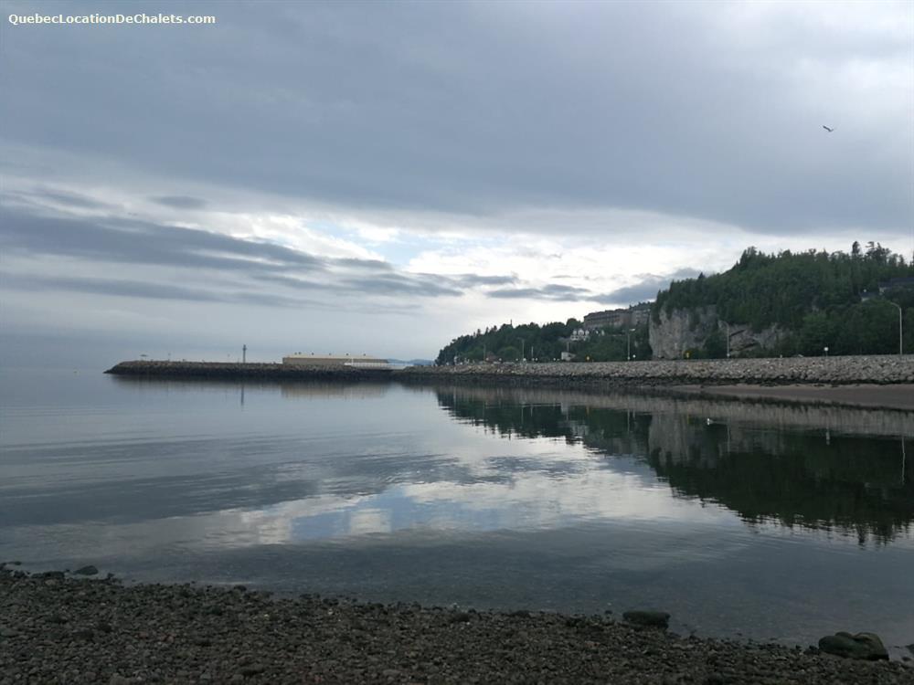 chalet à louer Charlevoix, La Malbaie- Pointe au Pic (pic-18)