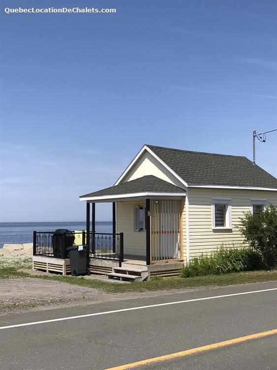 chalet à louer Gaspésie, Matane (pic-2)