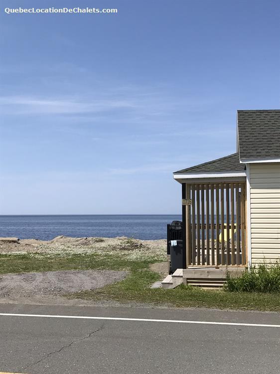 chalet à louer Gaspésie, Matane (pic-3)