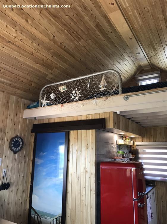 chalet à louer Gaspésie, Matane (pic-9)