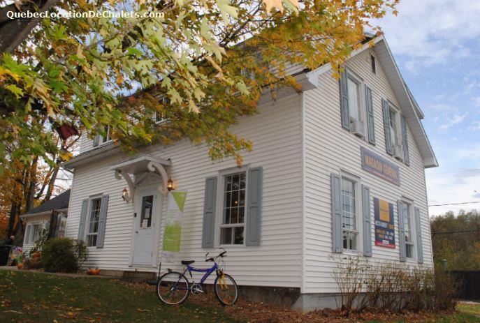 cottage rental Estrie/Cantons-de-l'est, Coaticook (pic-1)