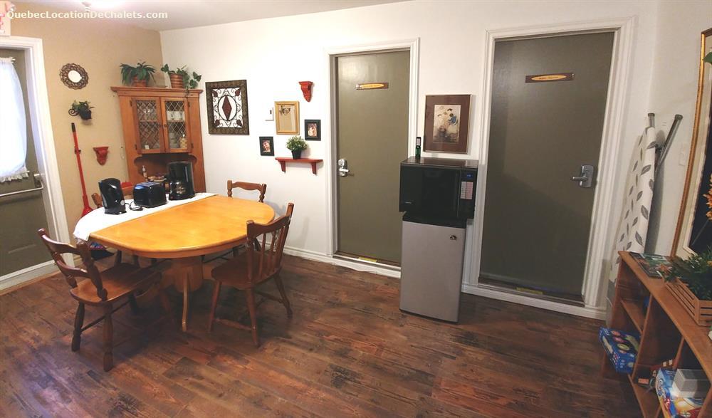 cottage rental Estrie/Cantons-de-l'est, Coaticook (pic-8)