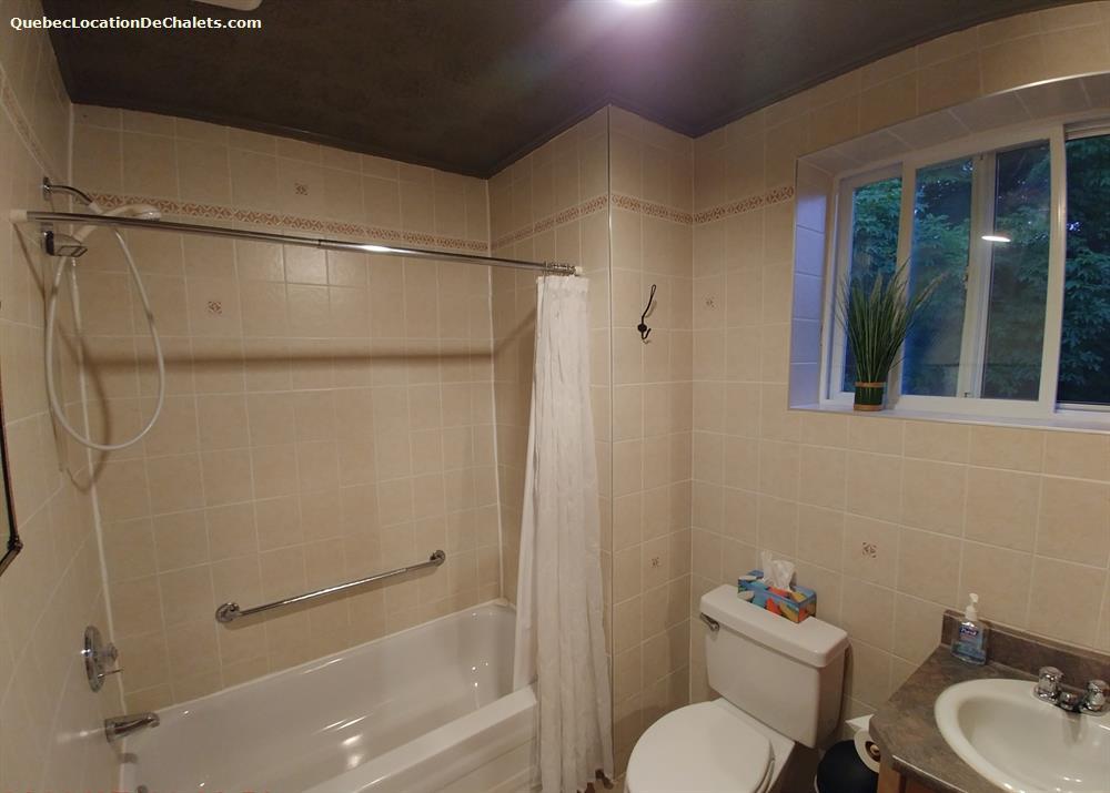 cottage rental Estrie/Cantons-de-l'est, Coaticook (pic-5)
