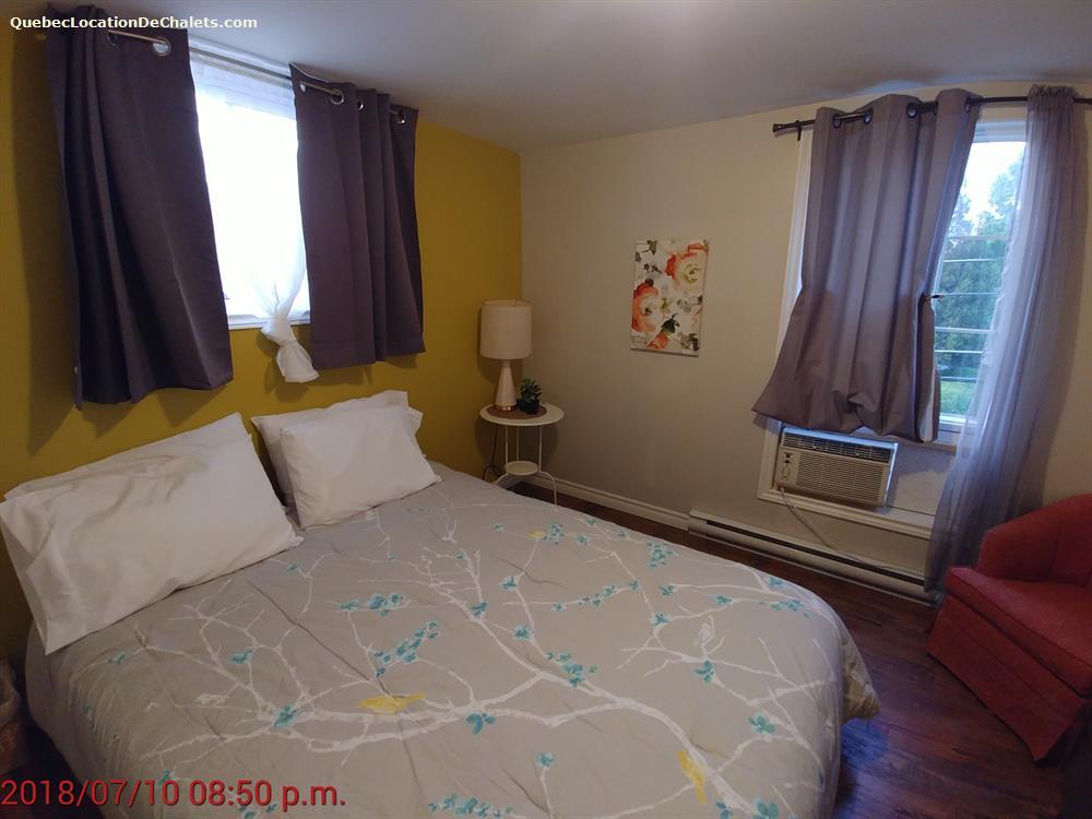 cottage rental Estrie/Cantons-de-l'est, Coaticook (pic-2)
