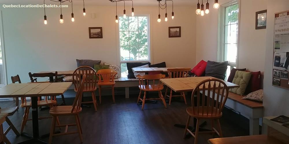 cottage rental Estrie/Cantons-de-l'est, Coaticook (pic-15)