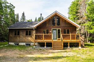 cottage rentals Saint-Rémi-d'Amherst, Laurentides