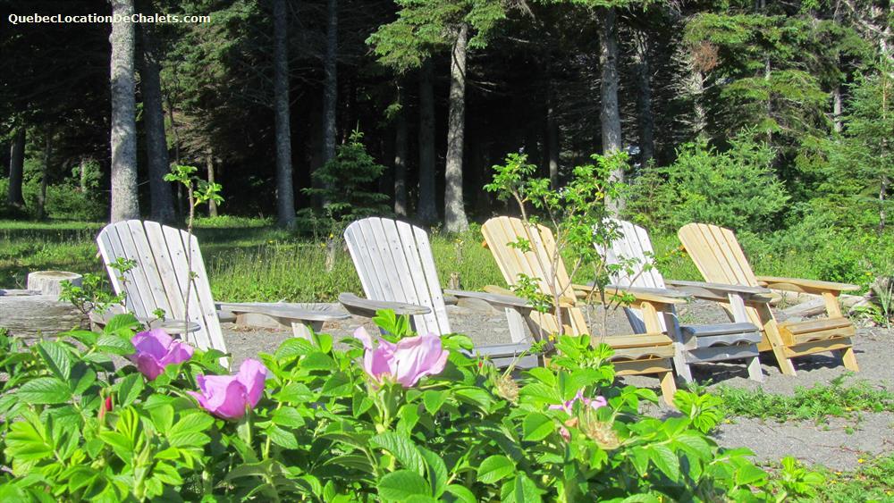 cottage rental Gaspésie, Métis-sur-Mer (pic-3)