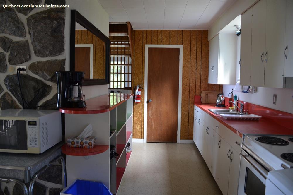 cottage rental Gaspésie, Métis-sur-Mer (pic-5)