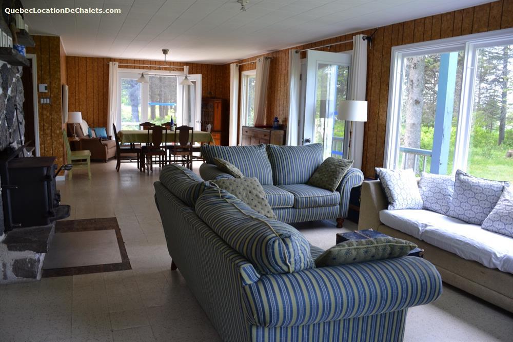 cottage rental Gaspésie, Métis-sur-Mer (pic-6)