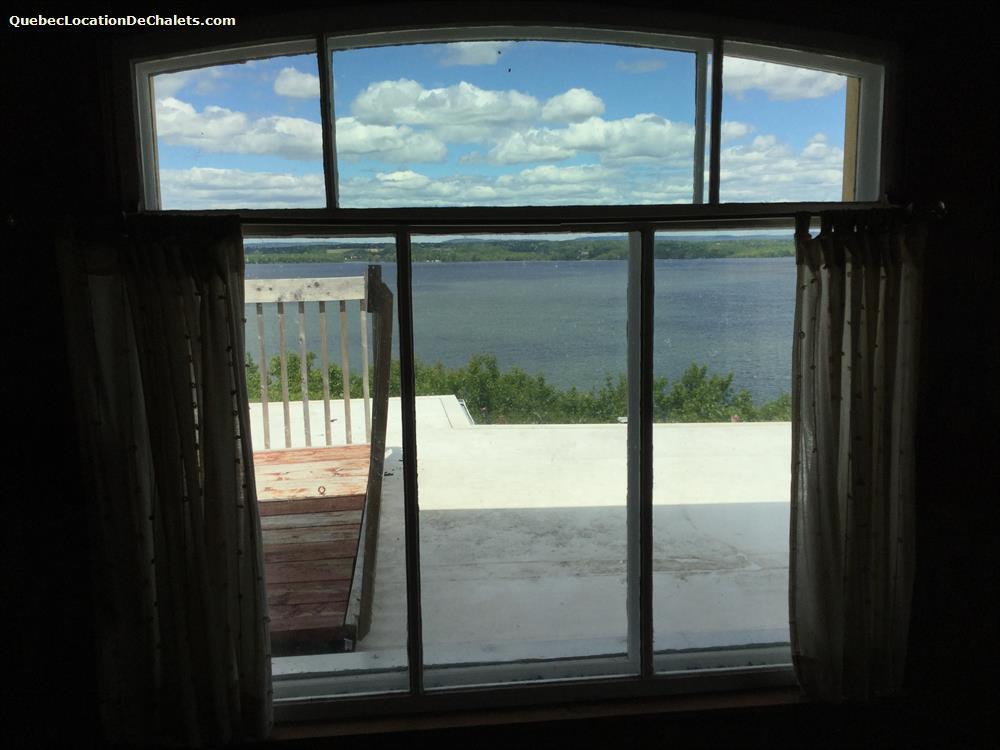 cottage rental Centre du Québec, Deschaillons sur St-Laurent (pic-13)
