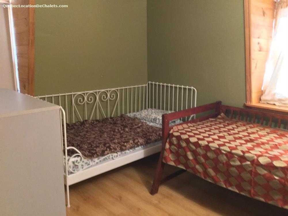 cottage rental Centre du Québec, Deschaillons sur St-Laurent (pic-15)