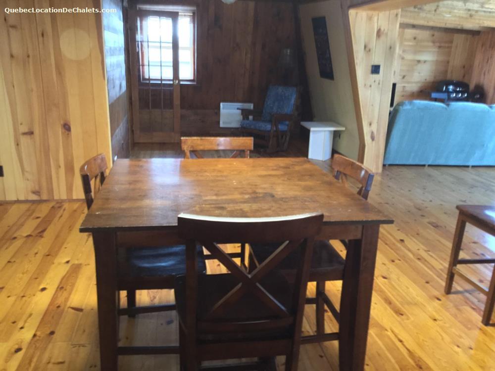 cottage rental Centre du Québec, Deschaillons sur St-Laurent (pic-6)