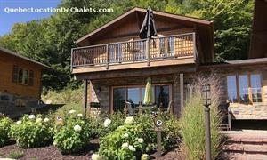 cottage rentals Sainte-Agathe-des-Monts, Laurentides